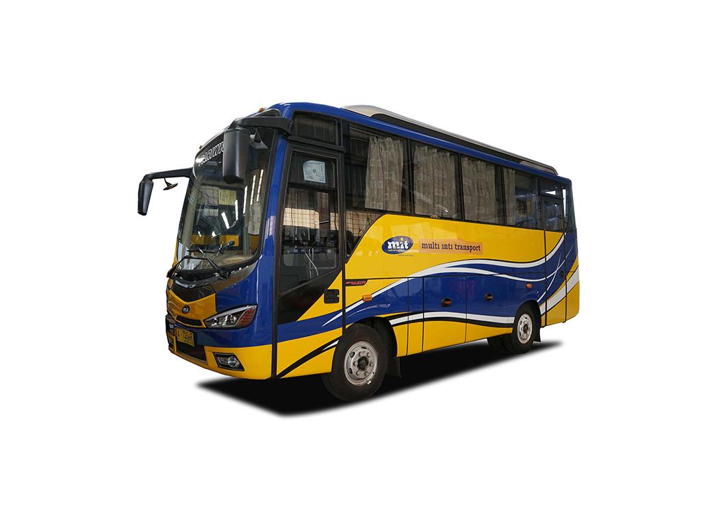 bus antar jemput karyawan