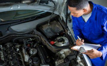 3 Cara Hemat Biaya Perawatan Mobil